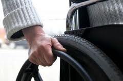 filing for disability